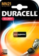 Baterie Duracell Security 12V MN21