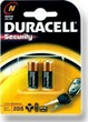 Baterie Duracell MN21 Security
